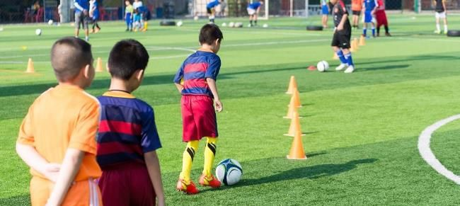 Soccer Tryouts Drills