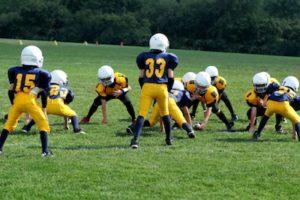 fun vs winning youth sports