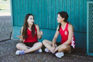 Youth Sports Attitude