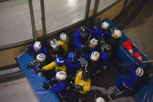 Youth Hockey Coach Evaluations