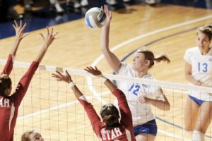 Volleyball attack drills for tryouts