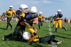 Reduce Risks in Youth Sports by Knowing the Rules