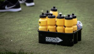 How to keep youth athletes hydrated