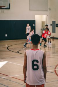 Helping Young Athletes Cope with Lack of Playing Time