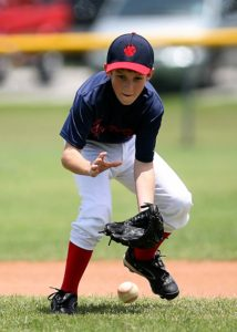 Youth baseball tryout tips