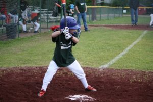 Youth Baseball tryouts tips