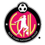 ECNL logo