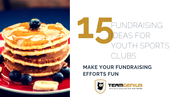 Fundraising Ideas for Youth Sports Clubs