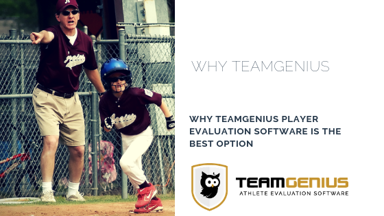 Why use TeamGenius software