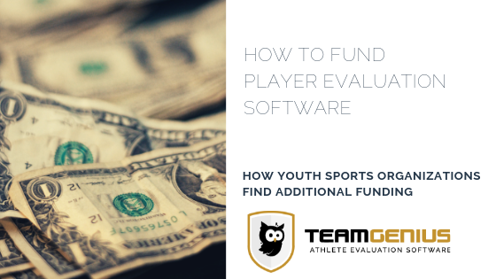 Fund Player Evaluation Software