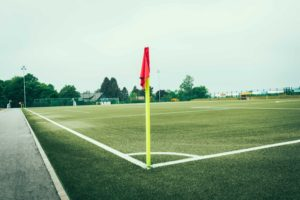 how to create a youth soccer field