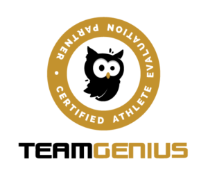 TeamGenius Athlete Evaluation Partner
