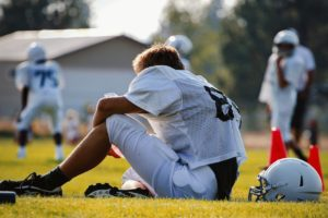 How to get a youth sports sponsorship