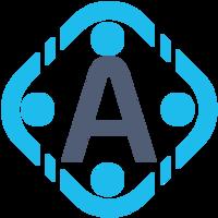 Arete Sports logo
