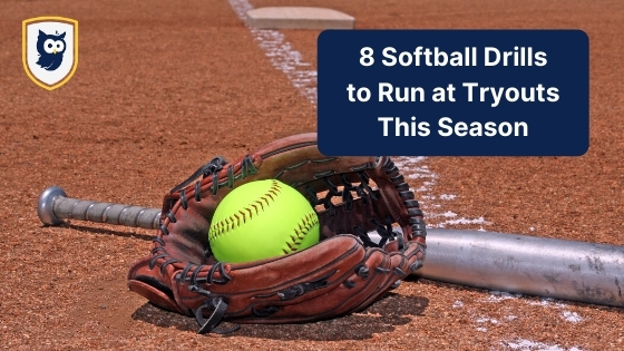 Softball Tryout Drills