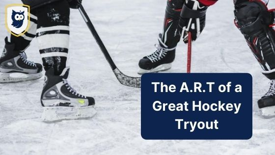 hockey tryouts
