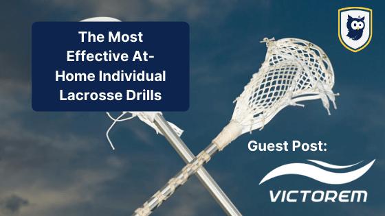 Lacrosse Drills