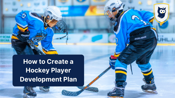 hockey player development
