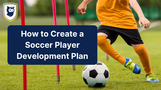 soccer player development