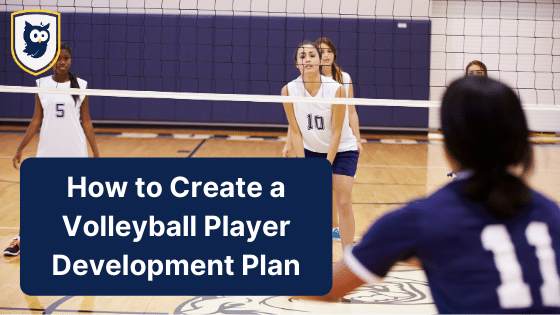 Volleyball Player Development Plan