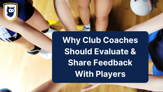 club volleyball player evaluation