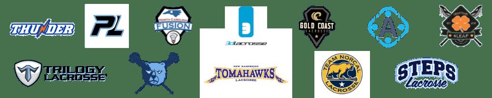 lacrosse player evaluation app